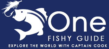 One Fishy Guide Logo